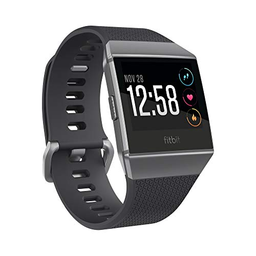 Fitbit Ionic, Fitness Smartwatch,...
