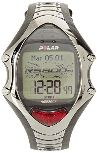 Polar Equine RS800CX N GPS...