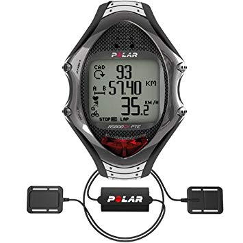 Polar Equine RS800CX N GPS